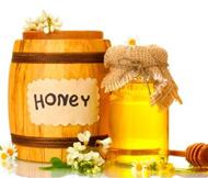 How to import honey